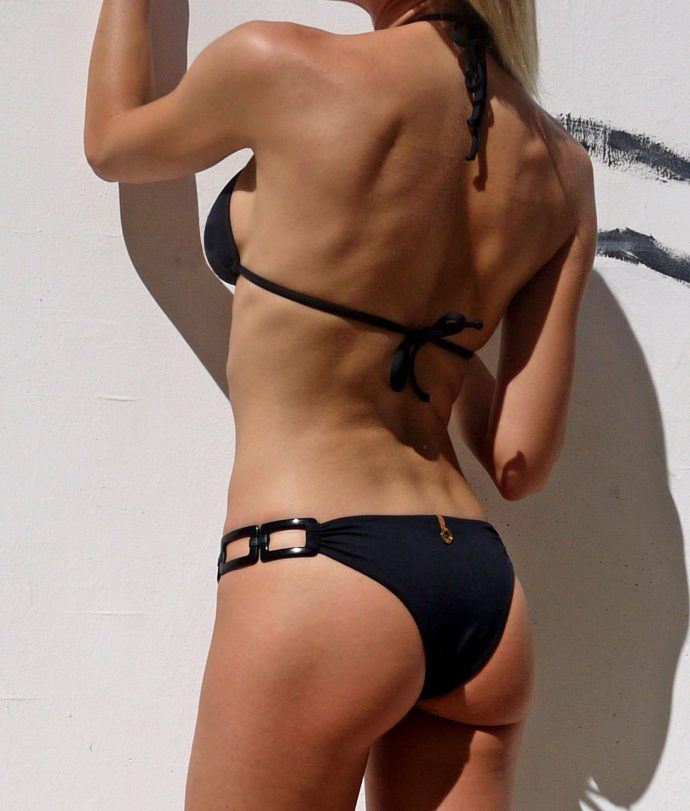 nadia guidi goldea black
