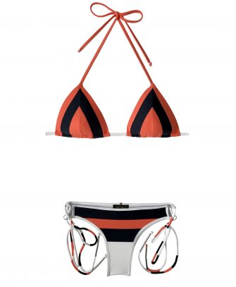 nadia guidi strings white bikini